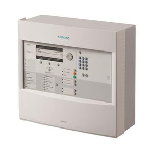 Alarm control panel - All industrial manufacturers
