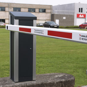 parking barrier / lifting / modular / for vehicles