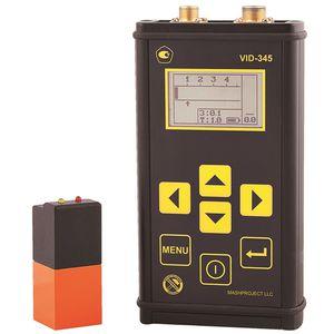 eddy current flaw detector