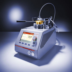 flash-point testing device / materials / automatic