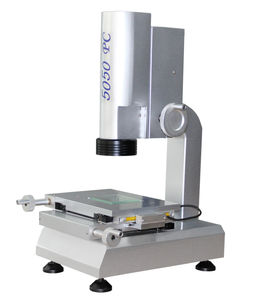machine vision system / industrial / monitoring / with camera for inspection tasks