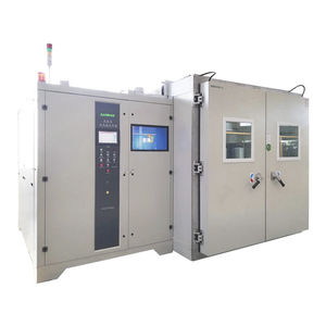 temperature test chamber / climatic / humidity and temperature / for automobiles