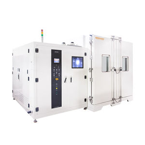 temperature test chamber / environmental / humidity / stainless steel