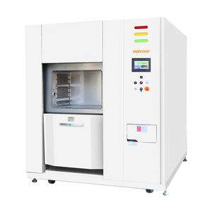 thermal shock test chamber / low-temperature / 2-zone