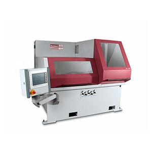 circular sawing machine / panel / for aluminum / for non-ferrous materials