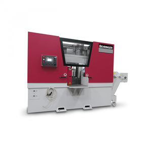 band saw / for steel / for aluminum / for non-ferrous materials