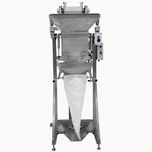 shrimp weigher / stainless steel