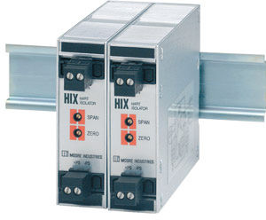 Details about  /Moor Industries Signal Isolator 4-20mA Converter PLC Transducer Transmitter