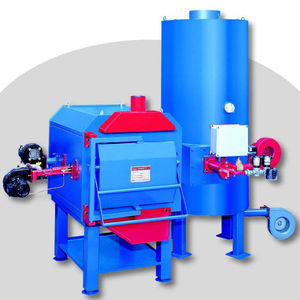 incineration furnace
