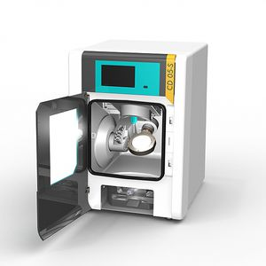 4-axis CNC milling machine - All industrial manufacturers