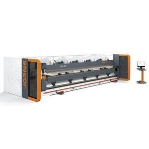 hydraulic swivel folding machine