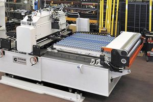 fine blanking feeder / roller / automatic / for presses