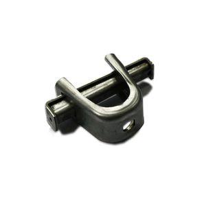 open die stamping / stainless steel / steel / aluminum