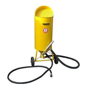 suction mini blasting machine