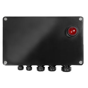 explosion-proof temperature controller-limiter / IP65 / heating