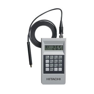 ferrous coating thickness gauge