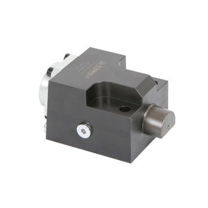 hydraulic wedge clamp
