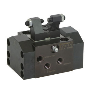 floating clamping element