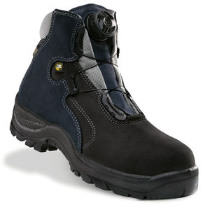 Outdoor activity safety shoes