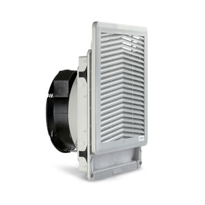 electrical cabinet fan / axial / cooling / for air circulation