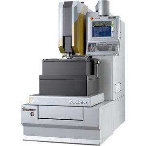 die sinking electrical discharge machine / high-accuracy / high-speed / high-productivity