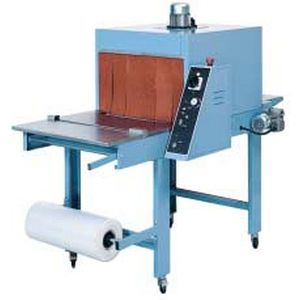 manual sleeve wrapping machine
