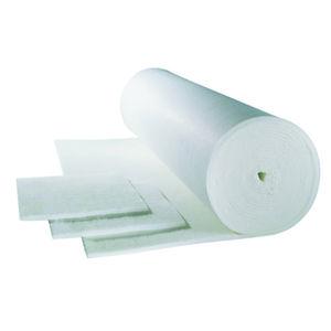 fiberglass filter medium / dust / roll