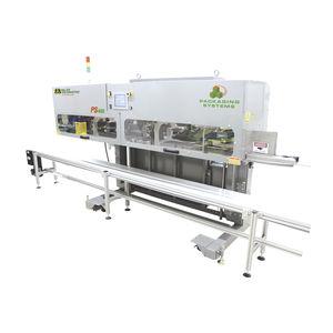 bag sealing machine / automatic / induction