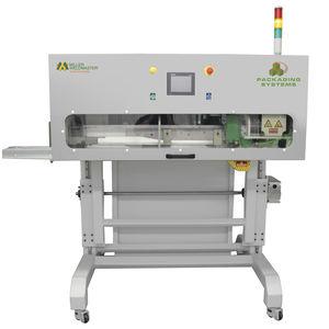 bag sealing machine / automatic