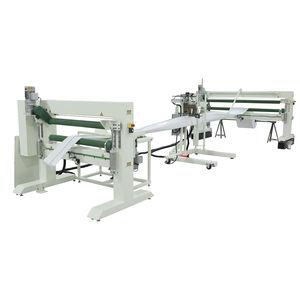 ultrasonic sewing and welding machine