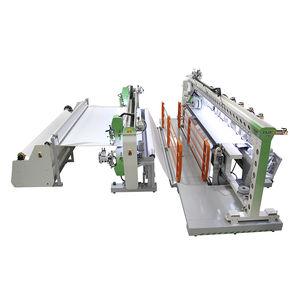 textile production line