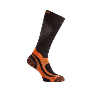 cold weather socks / work / wool / polyamide