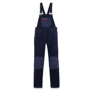 women's brace overall / work / wear-resistant / cotton