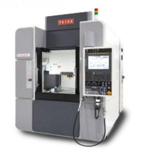 3-axis machining center / vertical / high-precision / rigid