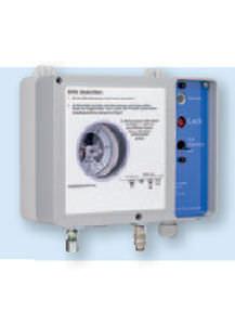 liquid leak detector