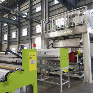 melt-blown production line