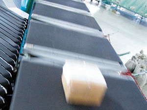 smooth conveyor belt