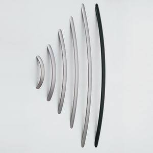 pull handle / door / machine / aluminum