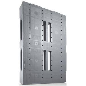 HDPE pallet / Euro / handling / transport