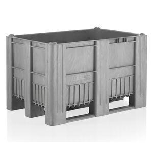HDPE pallet box / storage / handling / industrial