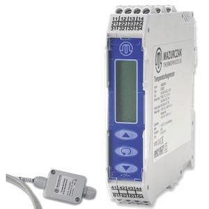 digital temperature controller-limiter