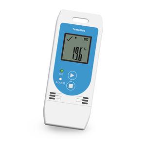 temperature data-logger