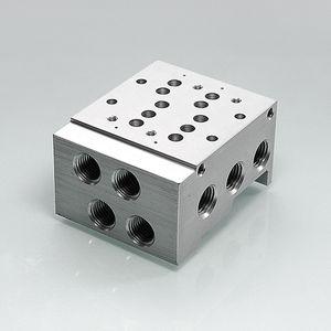 solenoid valve manifold
