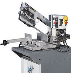 band saw / for metals / for profiles / for pipes