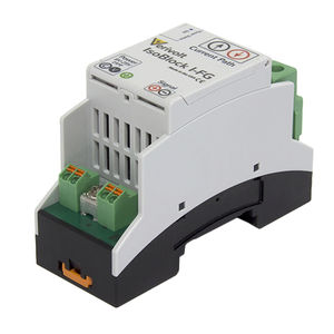 fluxgate current sensor