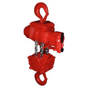 pneumatic chain hoist