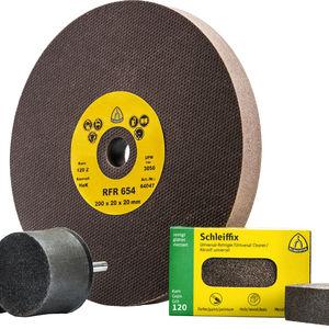 narrow abrasive / waterproof / wide / for grinding