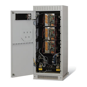 three-phase electric power conditioner