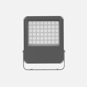 LED floodlight / IP66 / outdoor / stainless steel