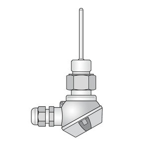 insertion temperature sensor